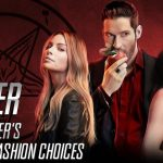 Lucifer Chloe Decker's Enigmatic Fashion Choices
