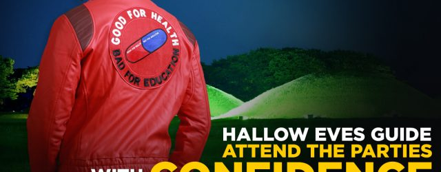 Hallow eves Guide Attend the Parties with Confidence