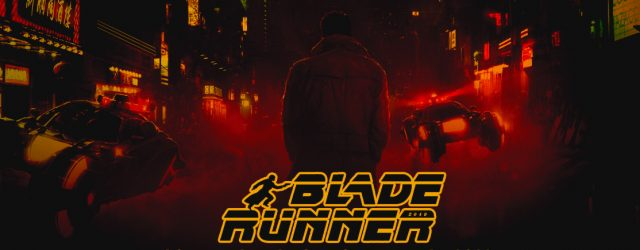 Blade Runner 2049 Jacket Inspiration For The Year 2021