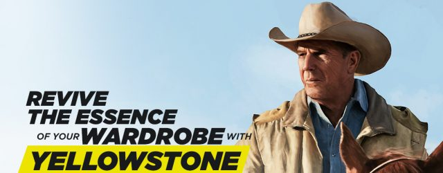 Revive the essence of your wardrobe with Yellowstone Jackets