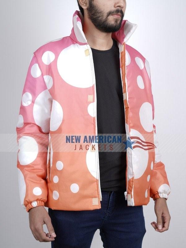 Peaches Jacket