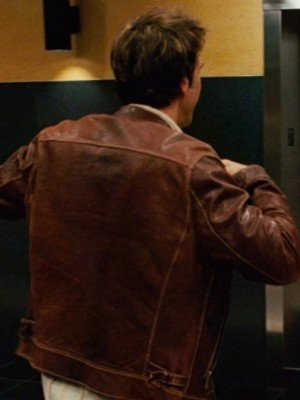 Charlie Logan Jacket