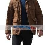 Chris Hemsworth Thor cotton Jacket
