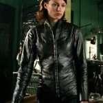 I Robot Bridget Moynahan Jacket