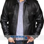 Steve Rogers Locomotive Jacket