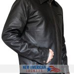 The Rock Walking Tall Jacket