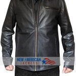 Walking Tall Chris Vaughn Leather Jacket