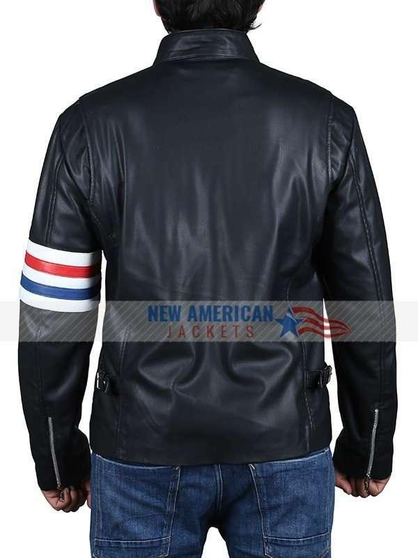 Easy Rider peter Fonda Jacket