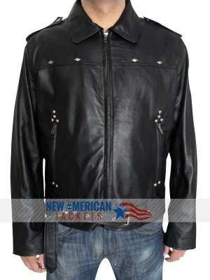 Aaron Paul A Jacket
