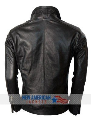 New Need for Speed Jacket