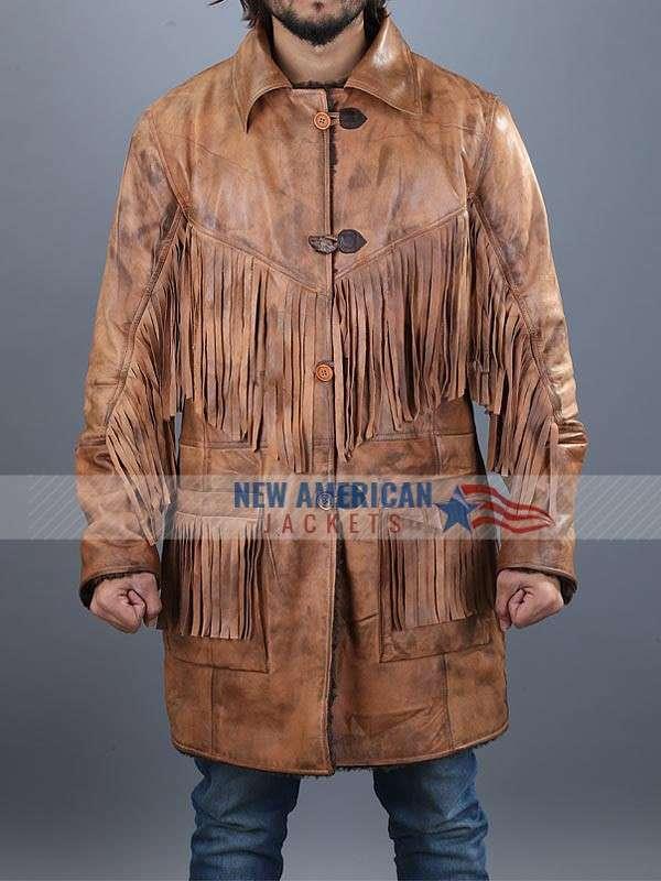 Addison Deadfall Jacket