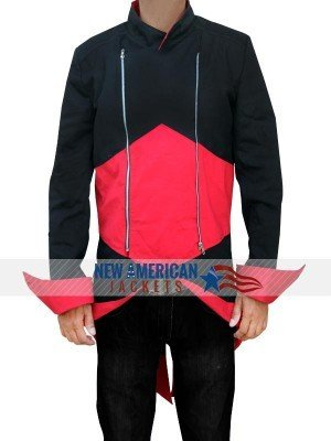 Assassins Creed 3 Jacket
