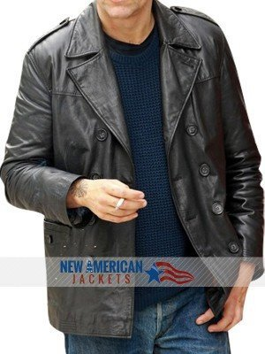 Blood Ties Clive Owen leather Jacket