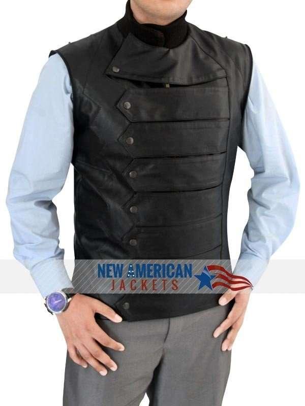 Bucky Vest