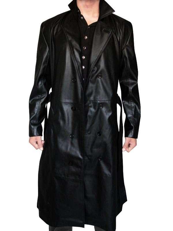 Buffy The Vampire Slayer Spike Coat