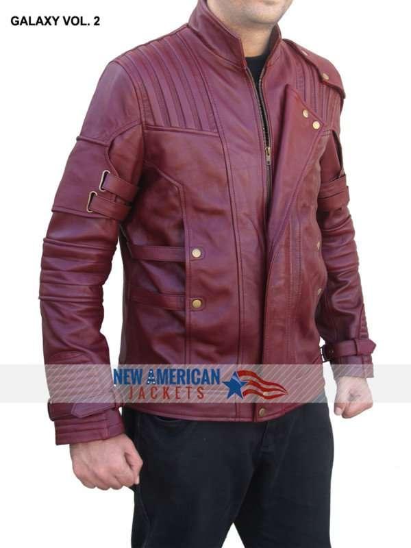 Chris Pratt 2 Jacket