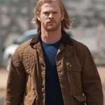 Chris_Hemsworth_Thor_Brown_Leather_Jacket