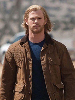 Chris_Hemsworth_Thor_Brown_Leather_Jacket