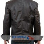 Demons Da Vinci Leather Jacket