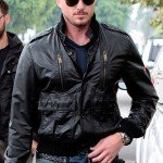 ERIC DANE GREYS ANATOMY BOMBER JACKET1