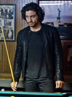 Deliver Us From Evil Edgar Ramirez Jacket
