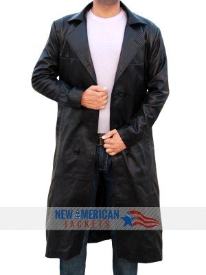 The Crow Real Long Jacket
