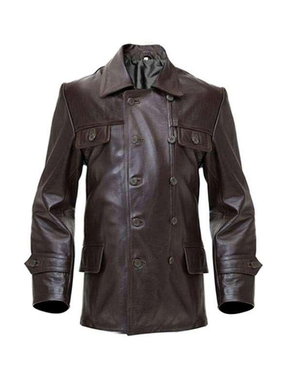 German WWII Coat Jacket
