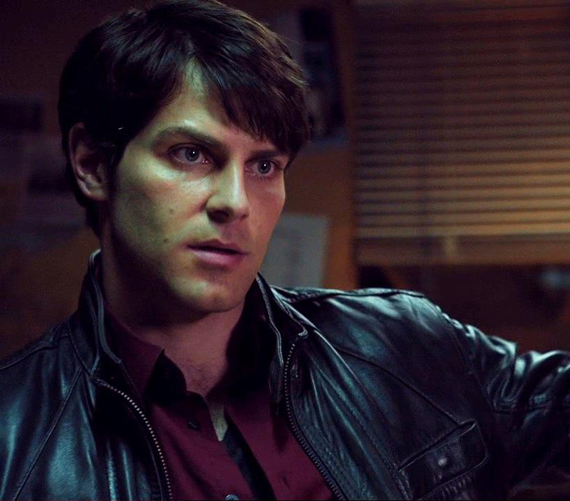 David Giuntoli Jacket