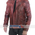 Guardians of the Galaxy Jacket
