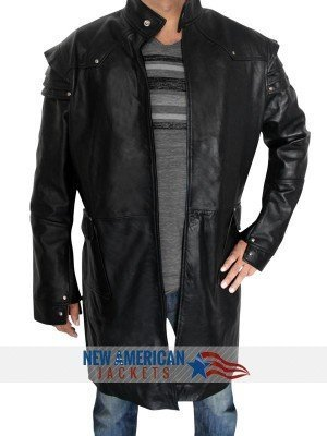 Hansel And Gretel Jeremy Renner Coat