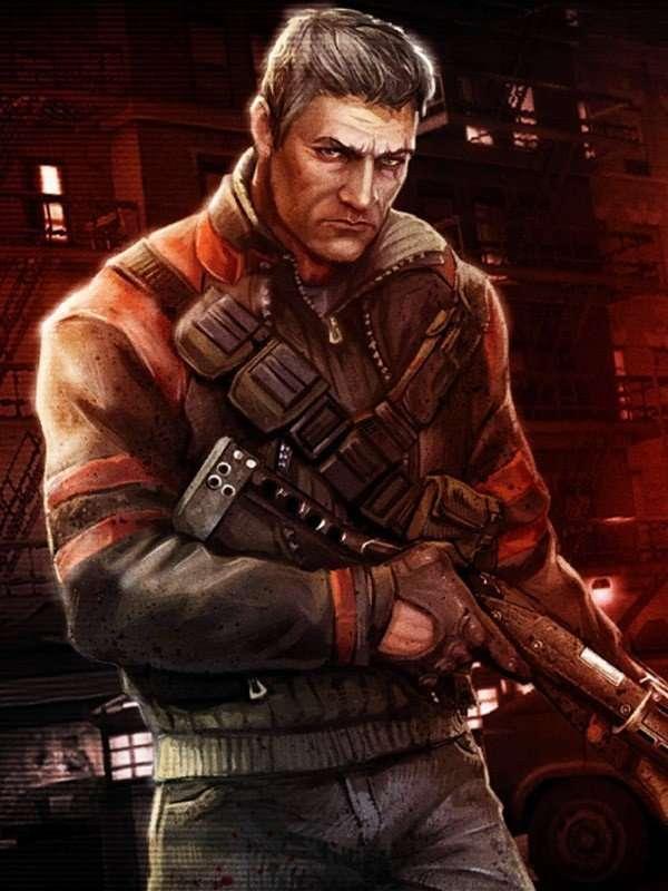 Jacket Killer 2