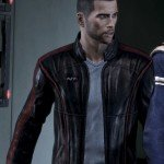 Jacket Mass Effect 3 N7