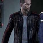 Jacket Mass Effect 3 N7