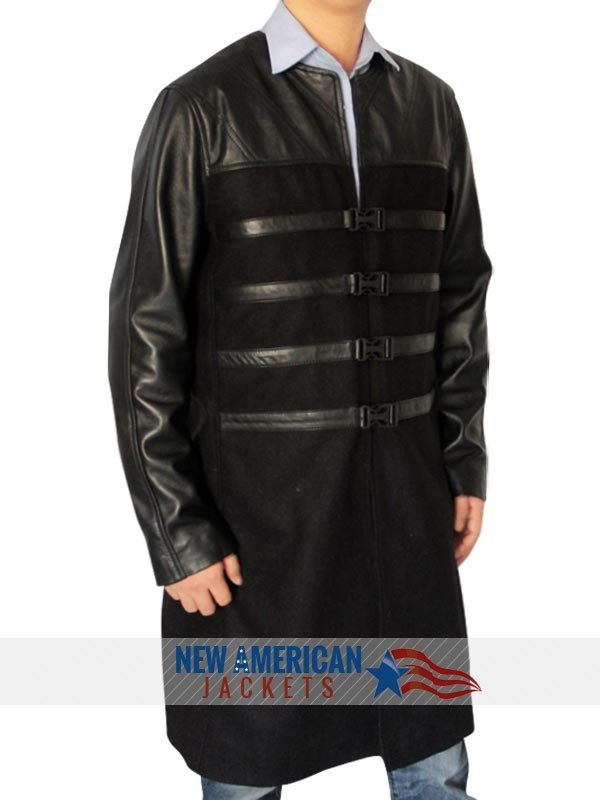 John Crichton Farscape Coat