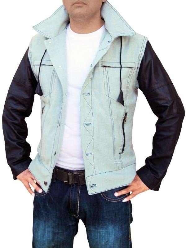 Justin Bieber Jacket