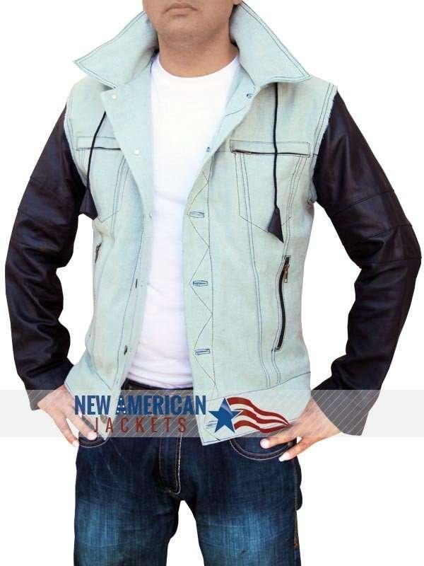 Justin Bieber New Stylish Jacket