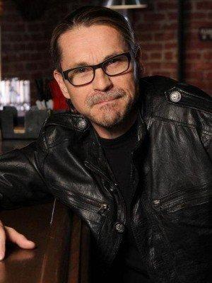 Kurt Shutter Outlaw Empires Jacket
