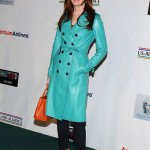 Leather Coat Dana Delany