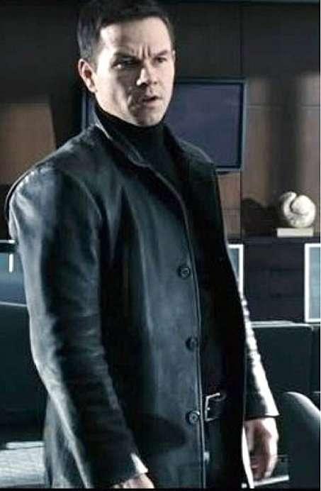 Max Payne Mark Wahlberg Jackets