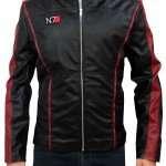 N7 3 Leather Jacket