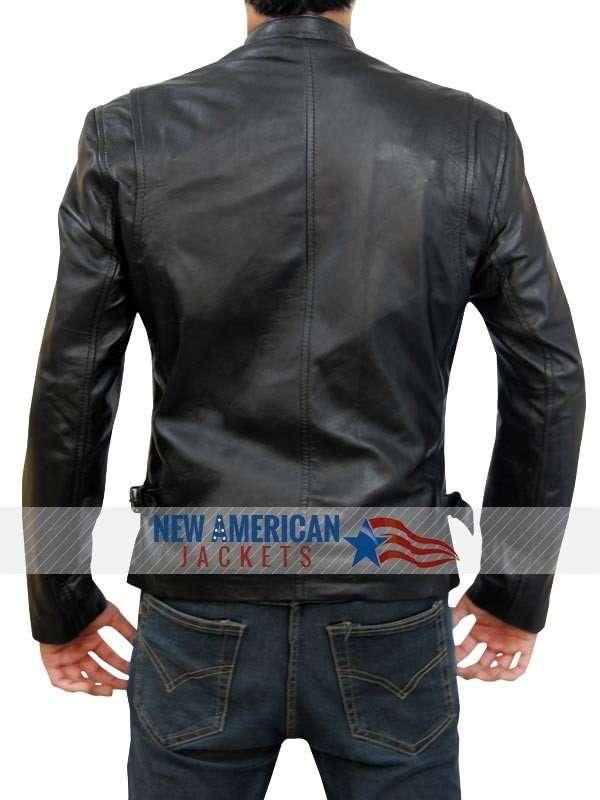 New Godzilla Jacket