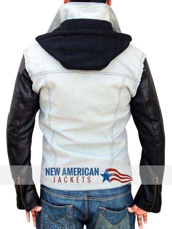 New Stylish Jacket