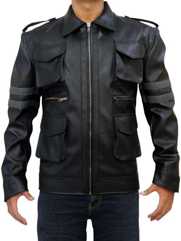 Resident Evil 6 Jacket