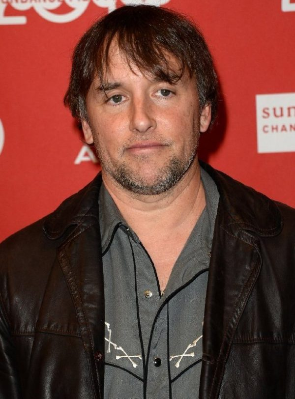 Richard Linklater Bayhood Jacket