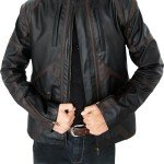 Bucky Jacket Sebastia Stan Jacket