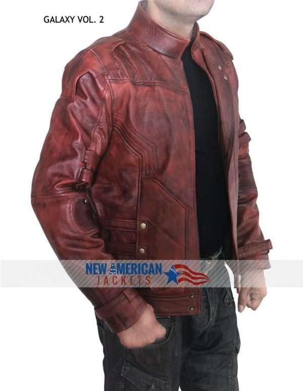 ravagers jacket