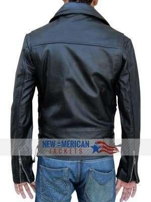 Terminator Arnold Schwarzenegger Jacket
