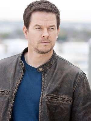 The Italian Job Mark Wahlberg Leather Jacket