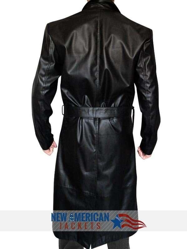The Vampire Slayer Spike Buffy Coat