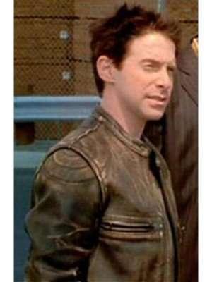 Job Mark Wahlberg Jacket